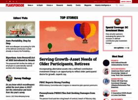 plansponsor.com