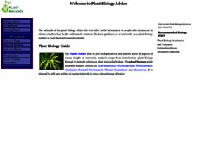 plant-biology.com
