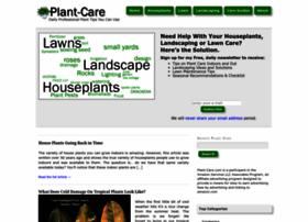 plant-care.com