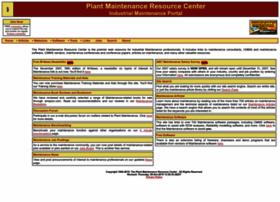 plant-maintenance.com
