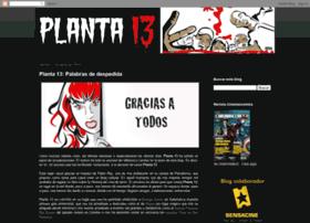 planta13.blogspot.com