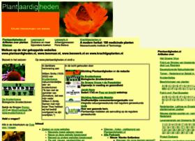 plantaardigheden.nl