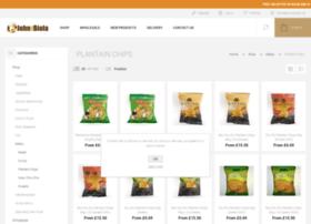 plantainchips.co.uk