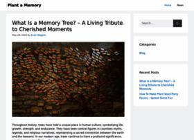plantamemory.com