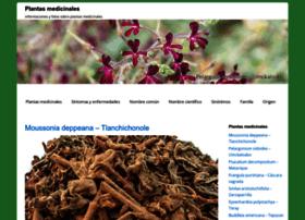 plantas-medicinales.org