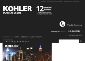 plantasdeluzkohler.com.mx