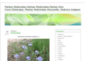 plantasmedicinales.com.ni