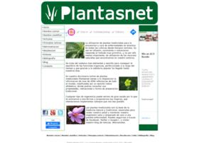 plantasnet.com