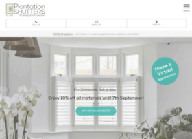 plantation-shutters.co.uk