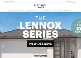 plantationhomes.com.au