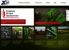 plantatorzy.polski-cukier.pl