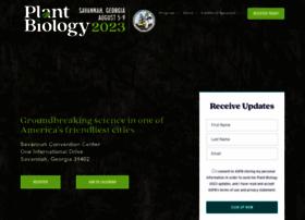 plantbiology.aspb.org