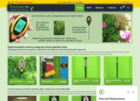 plantcaretools.com