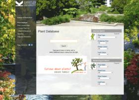 plantdatabase.kwantlen.ca