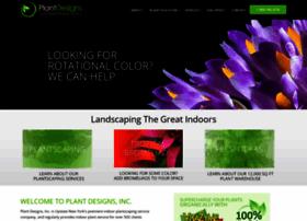 plantdesigns.com