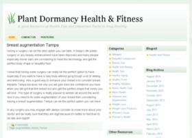 plantdormancy.com