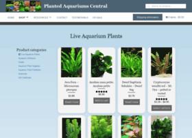 plantedaquariumscentral.com