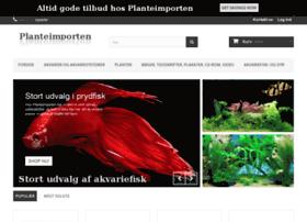 planteimporten.dk