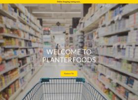planterfoods.com