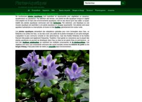 plantes-aquatiques.com