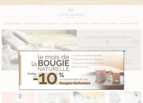 plantesetparfums-provence.com