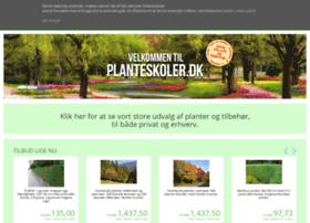 planteskoler.dk