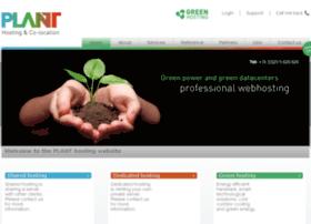 planthosting.com