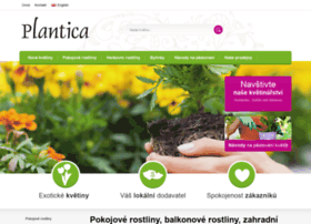plantica.cz