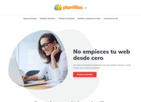 plantillas.com