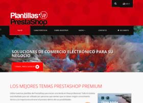 plantillaspresta.com
