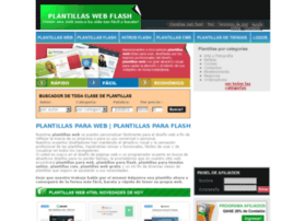 plantillasweb-flash.com