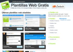 plantillaswebgratis.com.es