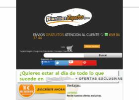 plantillaszapatos.com