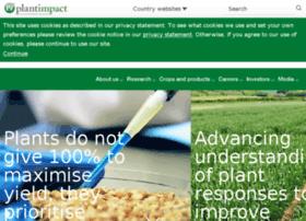 plantimpact.com