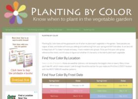 plantingbycolor.com