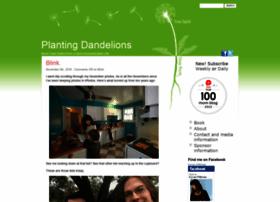 plantingdandelions.com