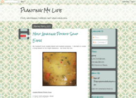 plantingmylife.blogspot.com