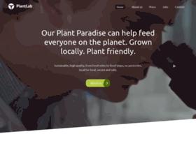 plantlab.nl