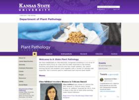 plantpath.ksu.edu