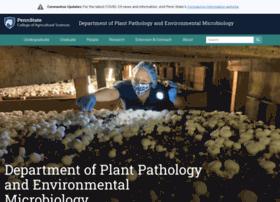 plantpath.psu.edu