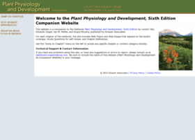 plantphys.com