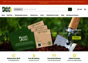 plantpotsdirect.com