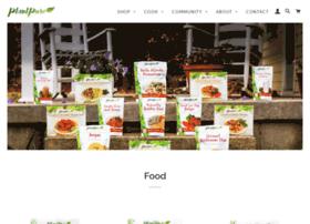 plantpurefoods.com