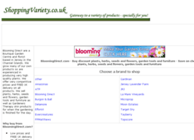 plants-herbs-seeds-flowers.shoppingvariety.co.uk