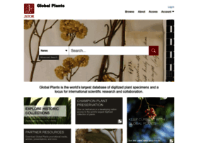 plants.jstor.org