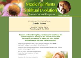plantsandevolution.com