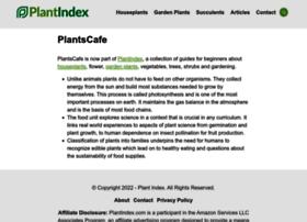 plantscafe.net