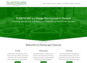 plantscapechennai.com