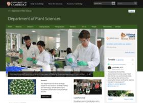 plantsci.cam.ac.uk