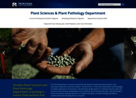 plantsciences.montana.edu